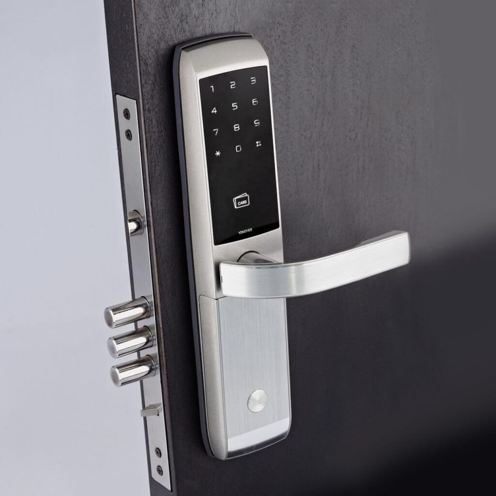 Commercial Locksmith Services Norcross