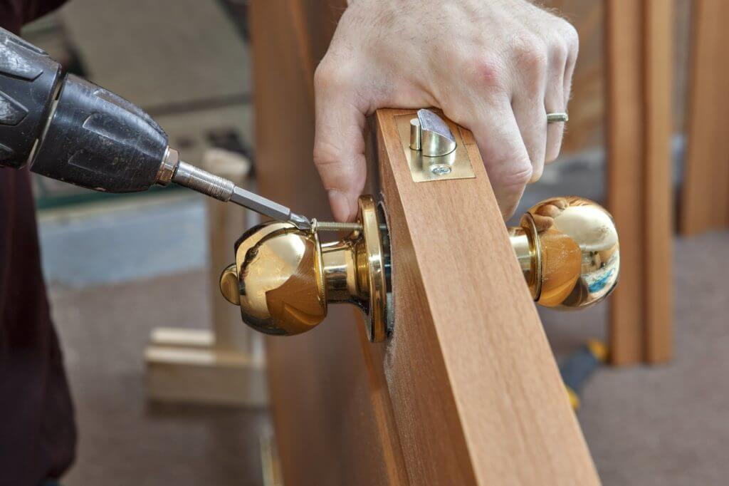New Lock Installation Service Norcross