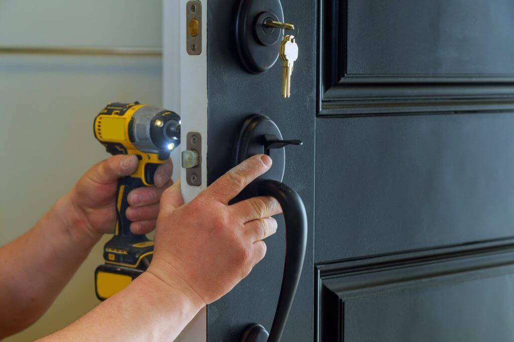House Lockout Service Norcross
