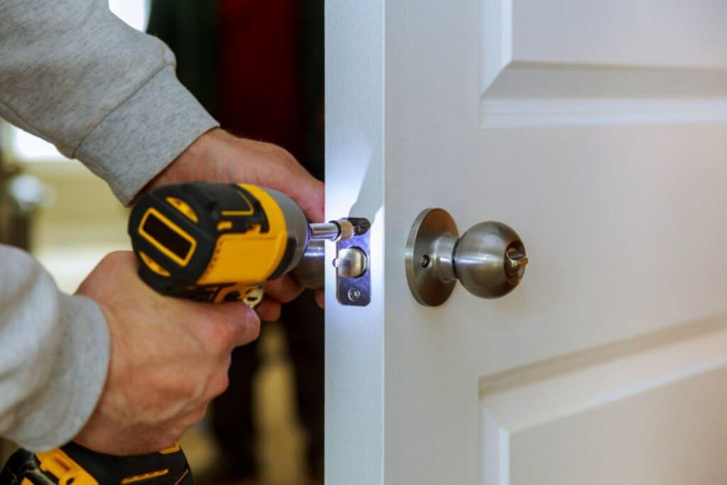 New Lock Installation Service Norcross