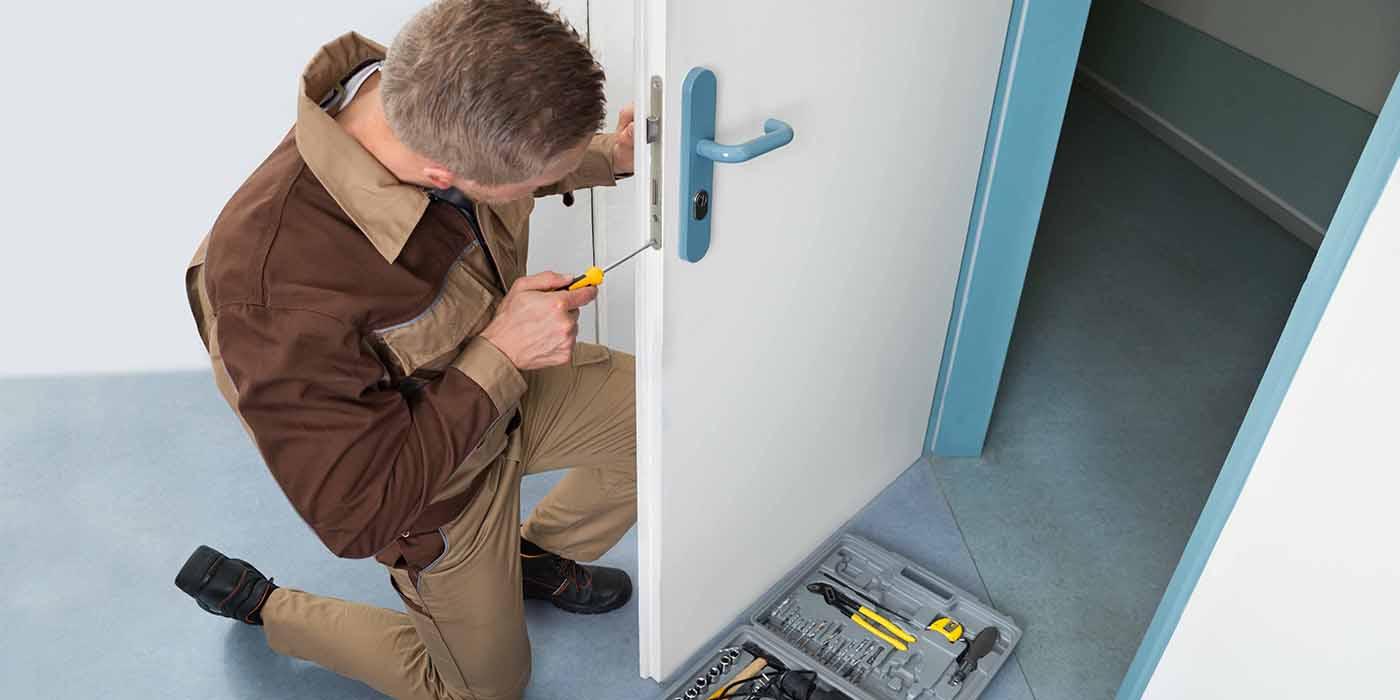 Commercial-Locksmith norcross